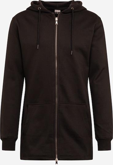 Urban Classics Mikina s kapucí - černá, Produkt