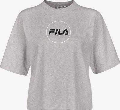 FILA T-Shirt ' Rehan W ' in dunkelgrau, Produktansicht