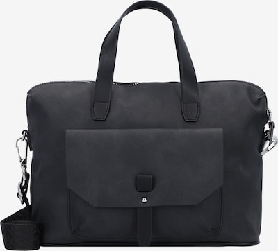 ESPRIT Messenger 'Isa' w kolorze czarnym, Podgląd produktu