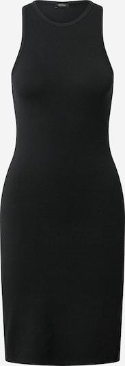 Rochie corset DIESEL pe negru, Vizualizare produs