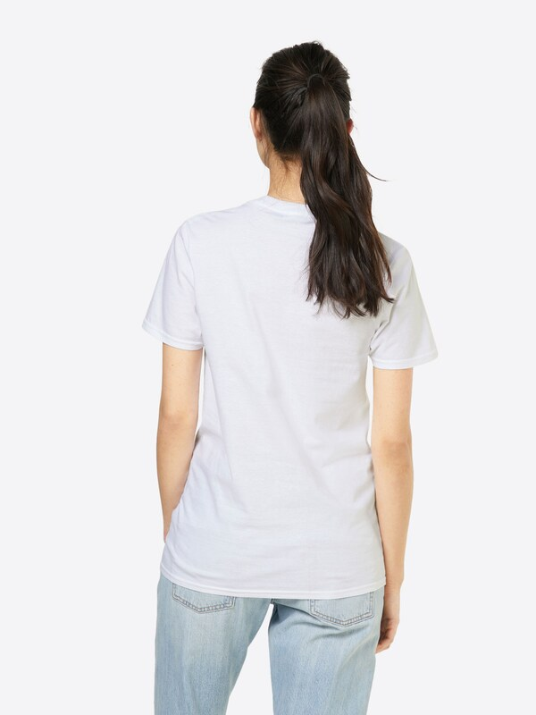 Boohoo T-Shirt 'Rendall Woman Slogan'