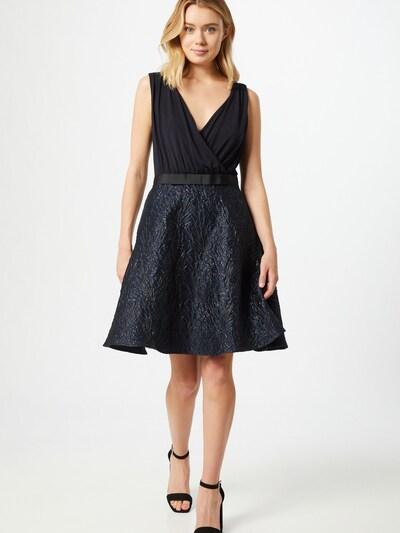 APART Kleid in dunkelblau, Modelansicht