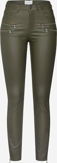 Freequent Kalhoty 'FQAIDA' - olivová, Produkt