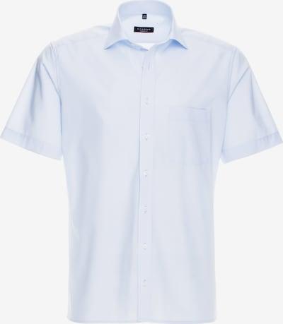 ETERNA Kurzarm Hemd in hellblau, Produktansicht