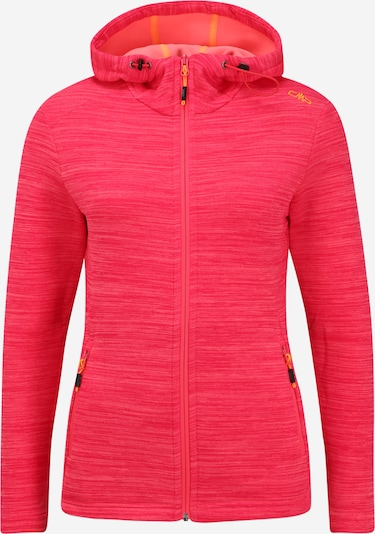 CMP Sports sweat jacket in Pink, Item view