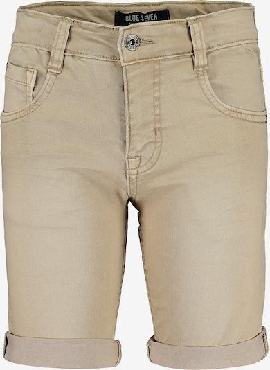 BLUE SEVEN Shorts in beige, Produktansicht