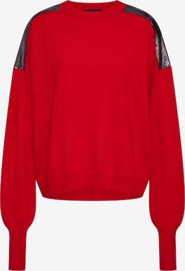 The Kooples Pullover in rot, Produktansicht