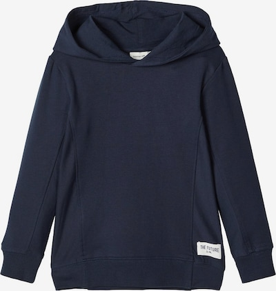 NAME IT Sweatshirt in nachtblau, Produktansicht