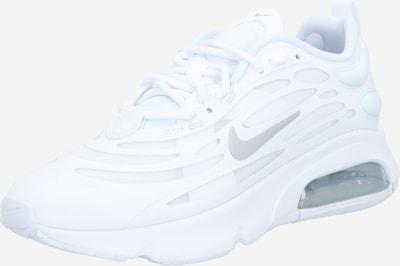 Nike Sportswear Zapatillas deportivas bajas 'Air Max Exosense' en plata / blanco, Vista del producto