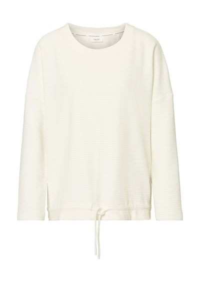 Marc O'Polo DENIM Sweatshirt in creme, Produktansicht
