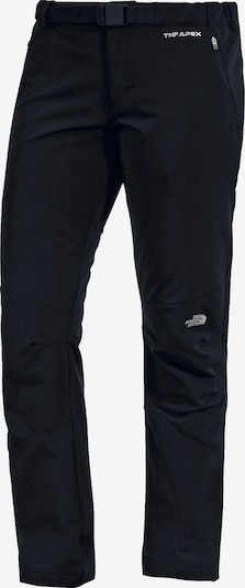 THE NORTH FACE Sports trousers 'Diablo' in black, Item view