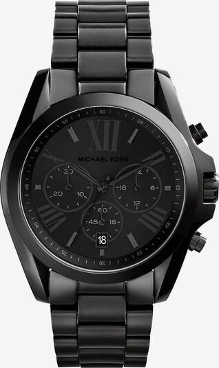 Michael Kors Chronograph 'MK5550' in schwarz, Produktansicht