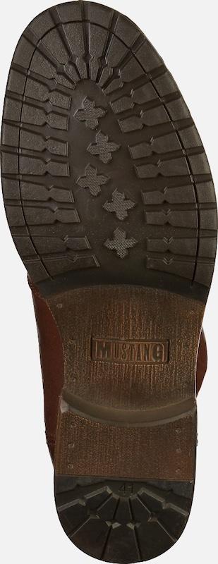 MUSTANG Stiefelette Günstige und langlebige Schuhe
