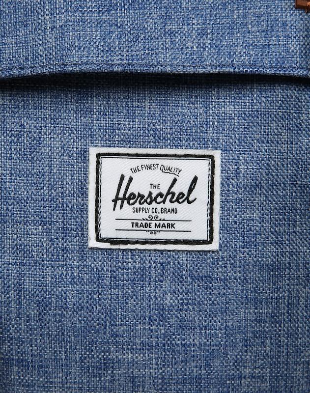 Herschel Sac À Dos Mit Laptop-fach petite Amérique Mi-volume