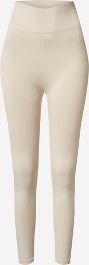 NU-IN Leggings en beige, Vue avec produit