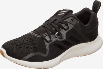 ADIDAS PERFORMANCE Laufschuh 'Edgebounce' in grau / schwarz, Produktansicht