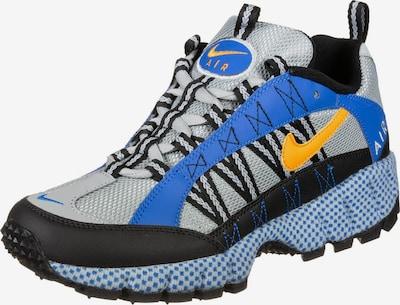 NIKE Schuhe ' AIR HUMARA '17 QS ' in blau / grau / schwarz, Produktansicht