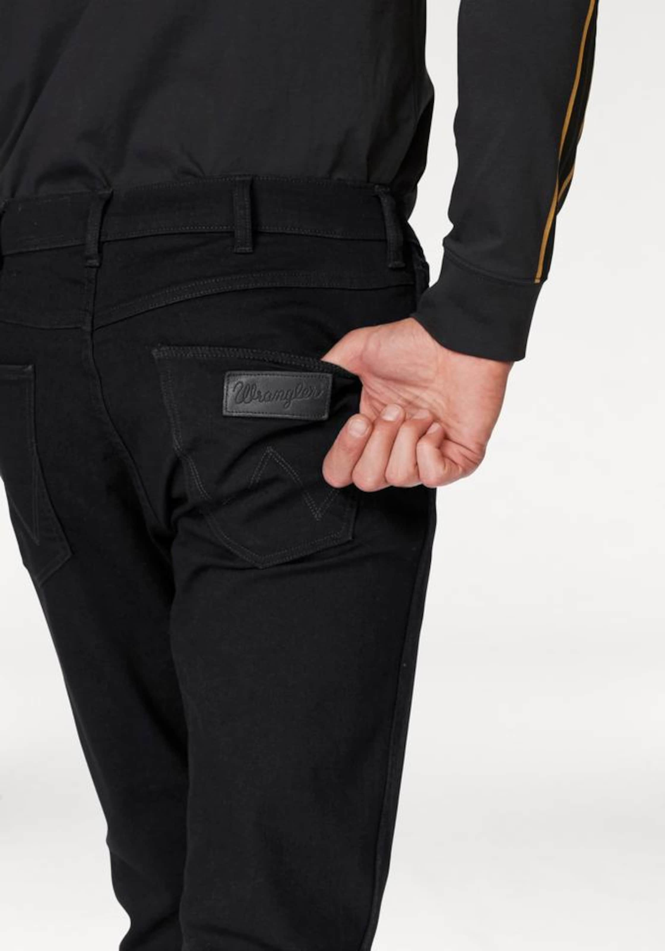Freies Verschiffen Zahlen Mit Paypal WRANGLER Stretch-Jeans 'Greensboro' Billig Große Überraschung LQqjYlI2