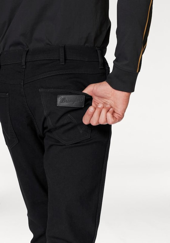 WRANGLER Stretch-Jeans 'Greensboro'