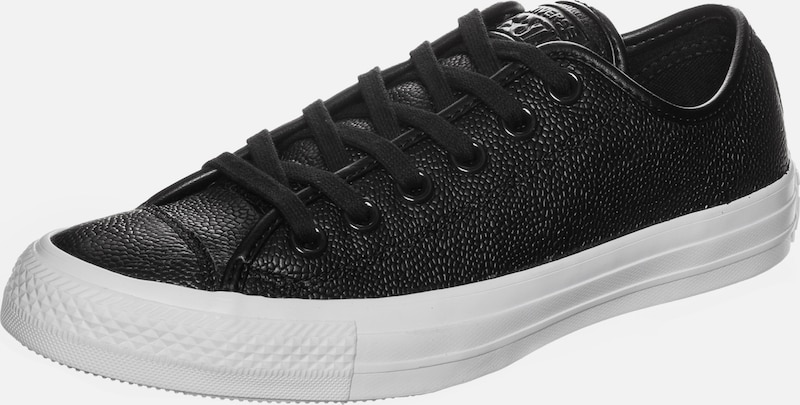 CONVERSE Chuck Taylor All Star Pebbled OX Sneaker Damen