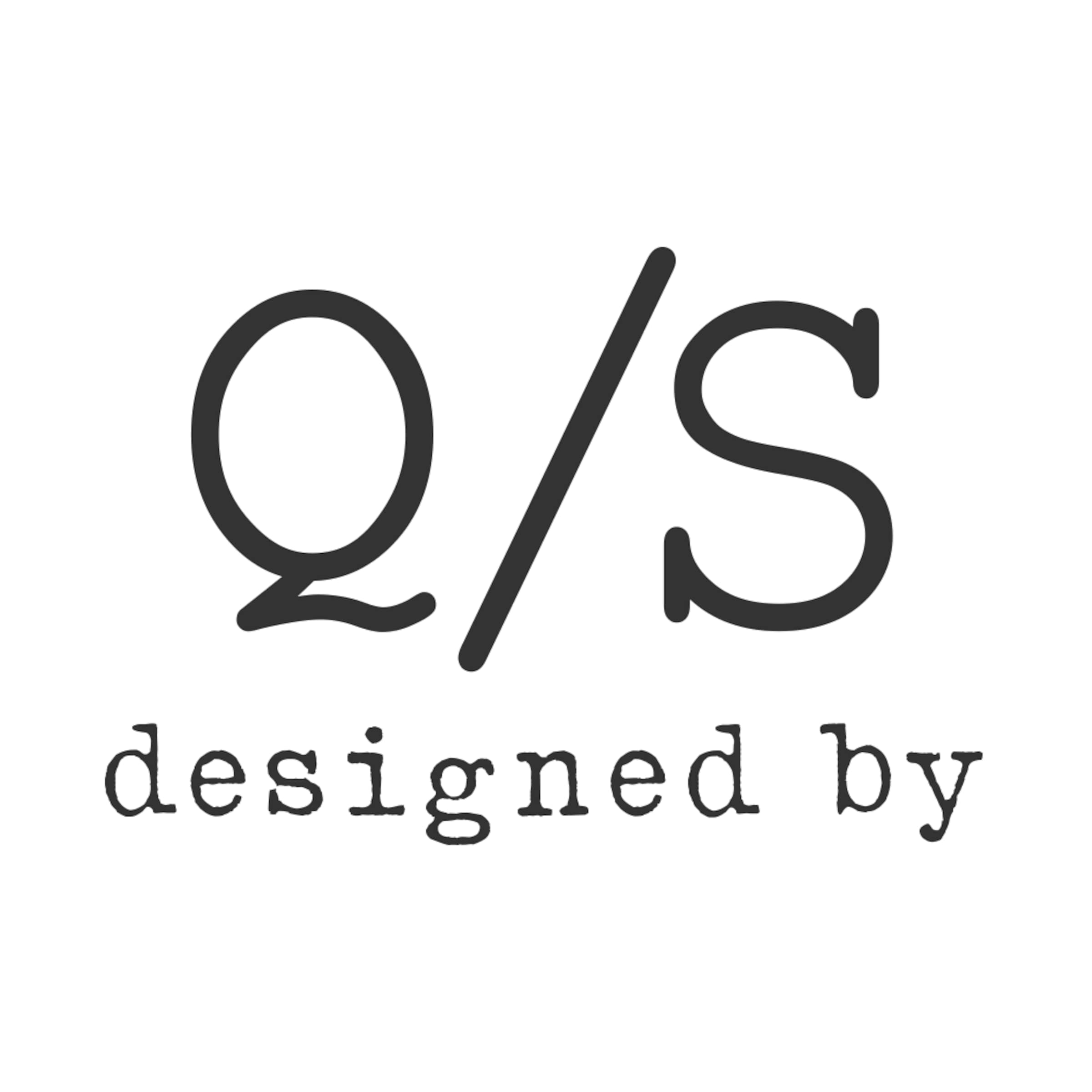 Q/S designed by