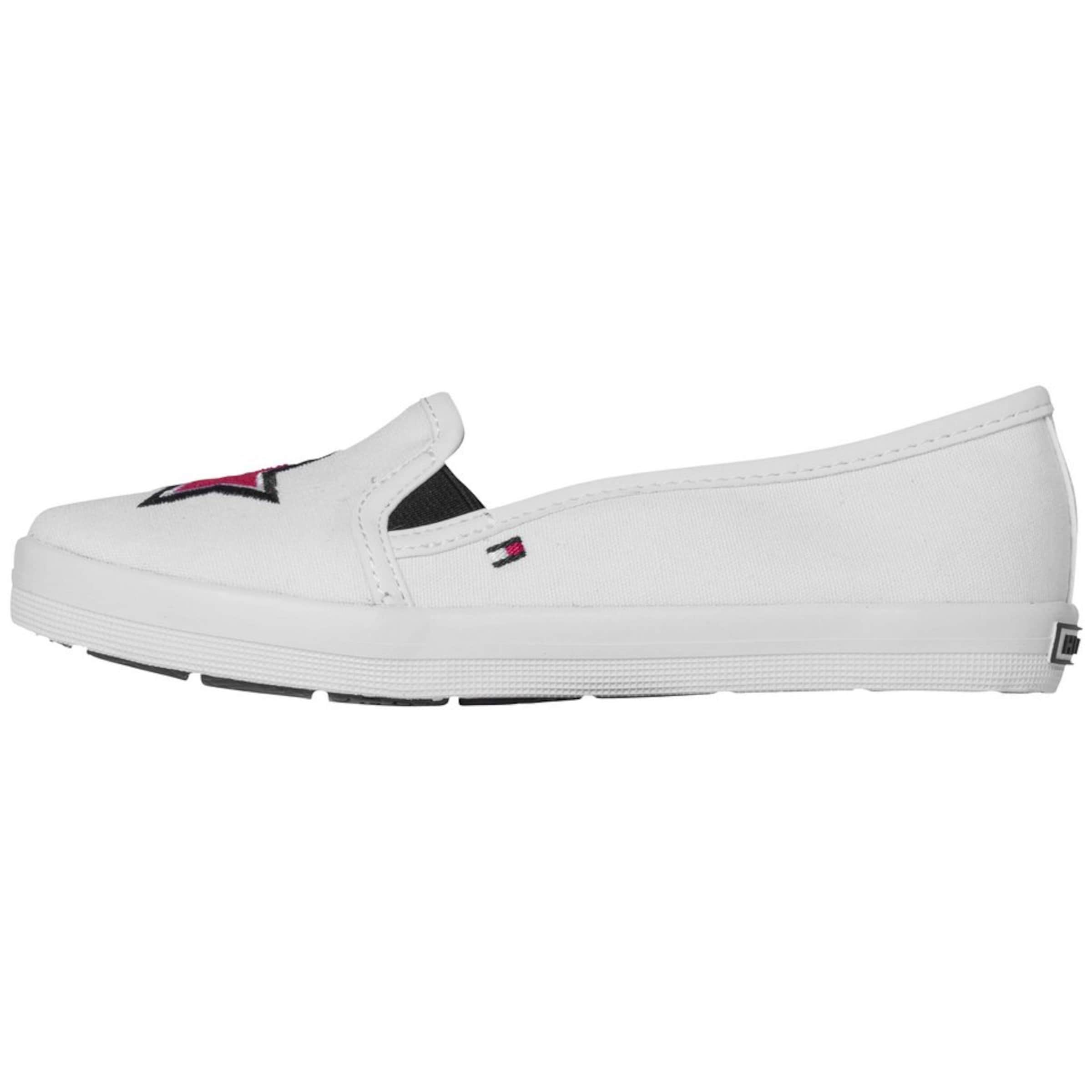 TOMMY TOMMY TOMMY HILFIGER | Halbschuh »S3285AMMIE 22D« b41971