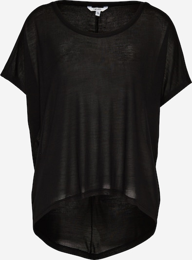 mbym T-shirt oversize 'Proud' en noir, Vue avec produit
