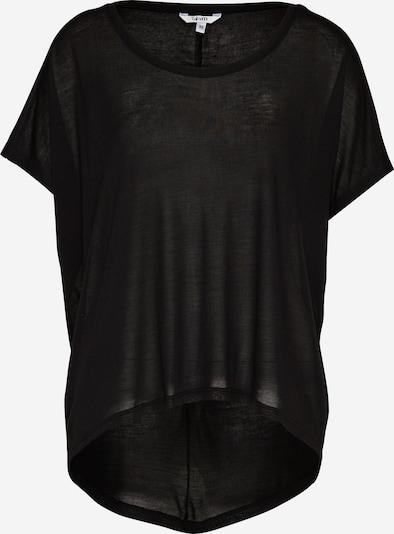 "mbym ""Oversize"" stila krekls 'Proud' melns, Preces skats"