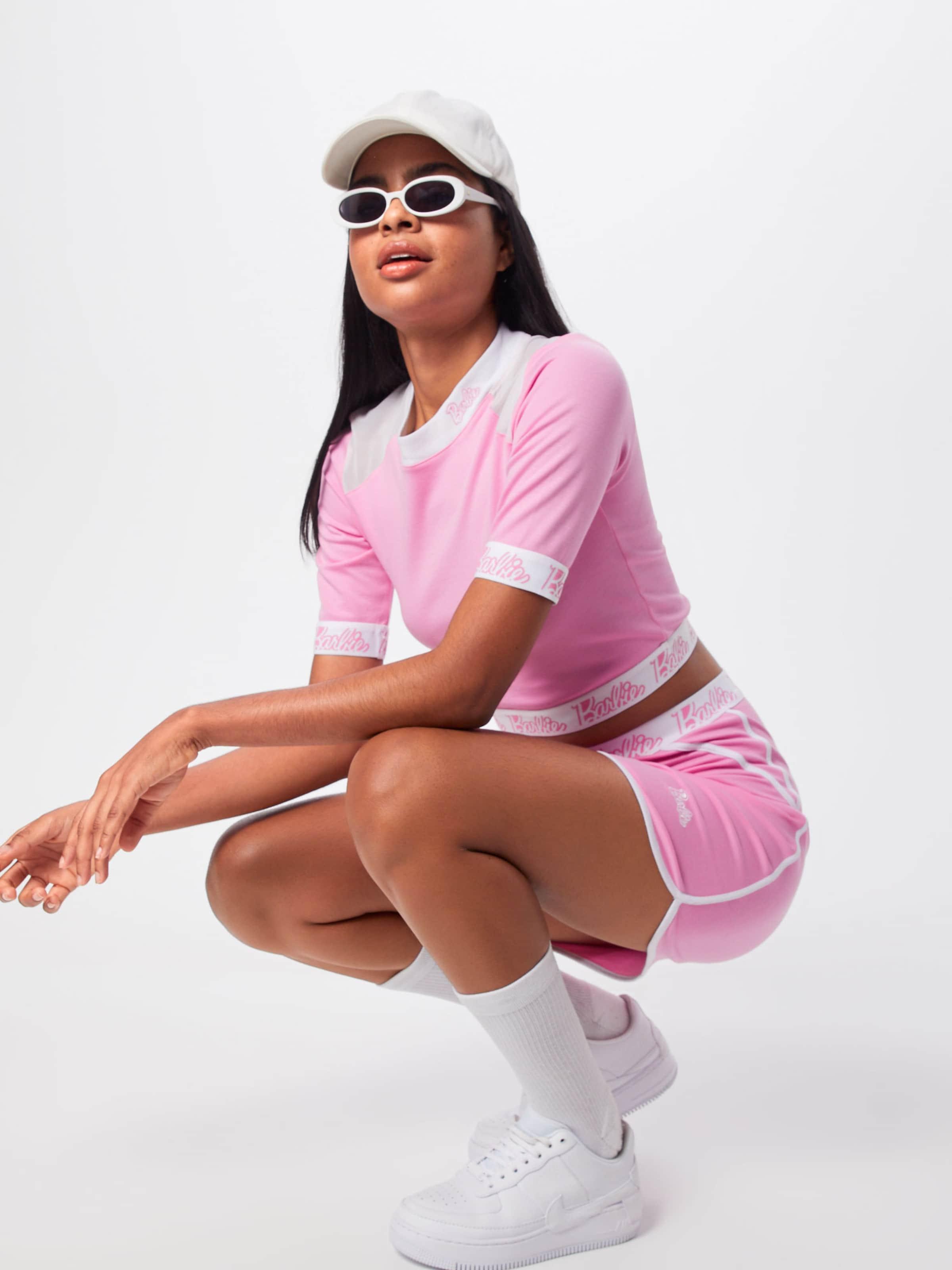 You About shirt X 'laura' Barbie T En Rose POkZXiuT