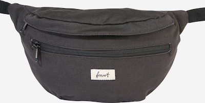 Forvert Heuptas 'Chris' in de kleur Zwart, Productweergave
