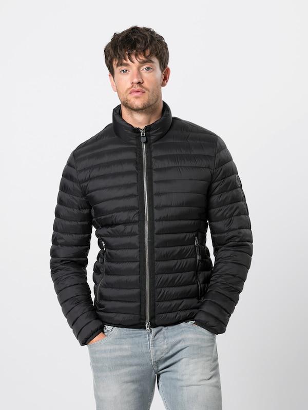 Marc Pa' Noir Veste Uni D'hiver N En O'polo 100 'jacketNo Dow 8wPn0ZNOkX