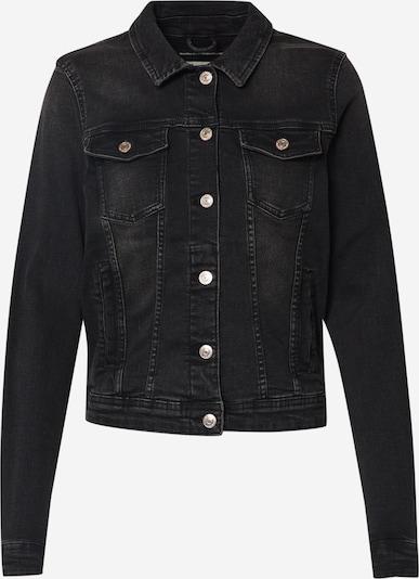ONLY Jeansjacke 'ONLTIA LIFE DNM JACKET BB LB BEX072' in schwarz, Produktansicht