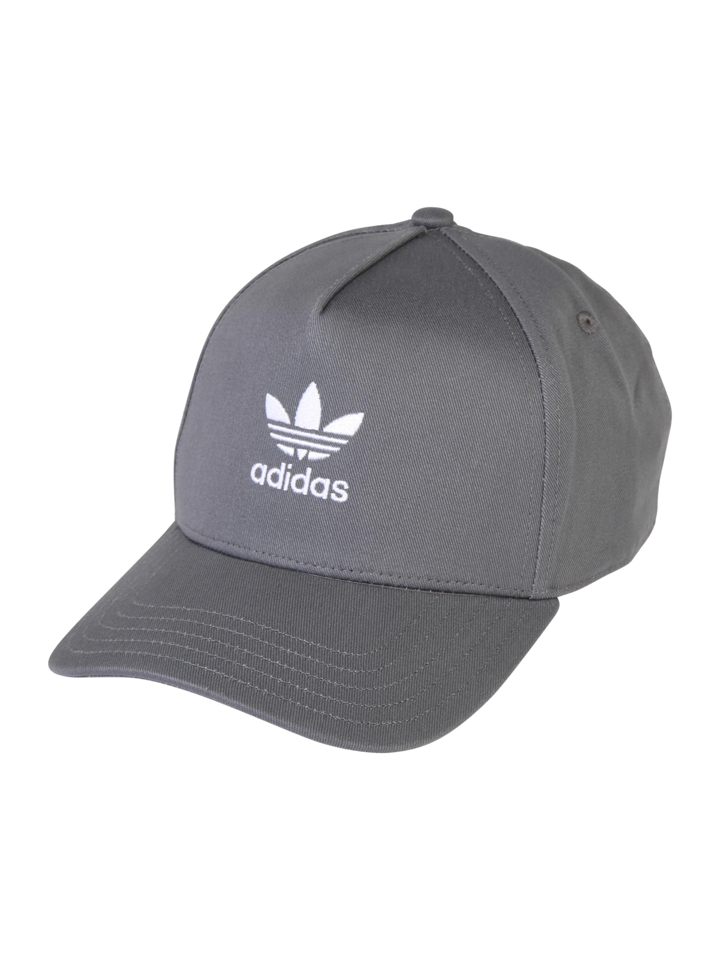 Adidas Grau Cap Clsd 'ac Trk Originals In Crv' uJ5c3KTlF1