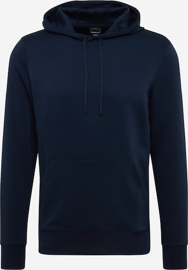OAKLEY Sport-Sweatshirt 'FULL FLEX PERFORMANCE' in nachtblau, Produktansicht