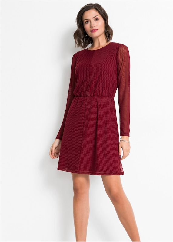 bonprix Kleid in rot | ABOUT YOU