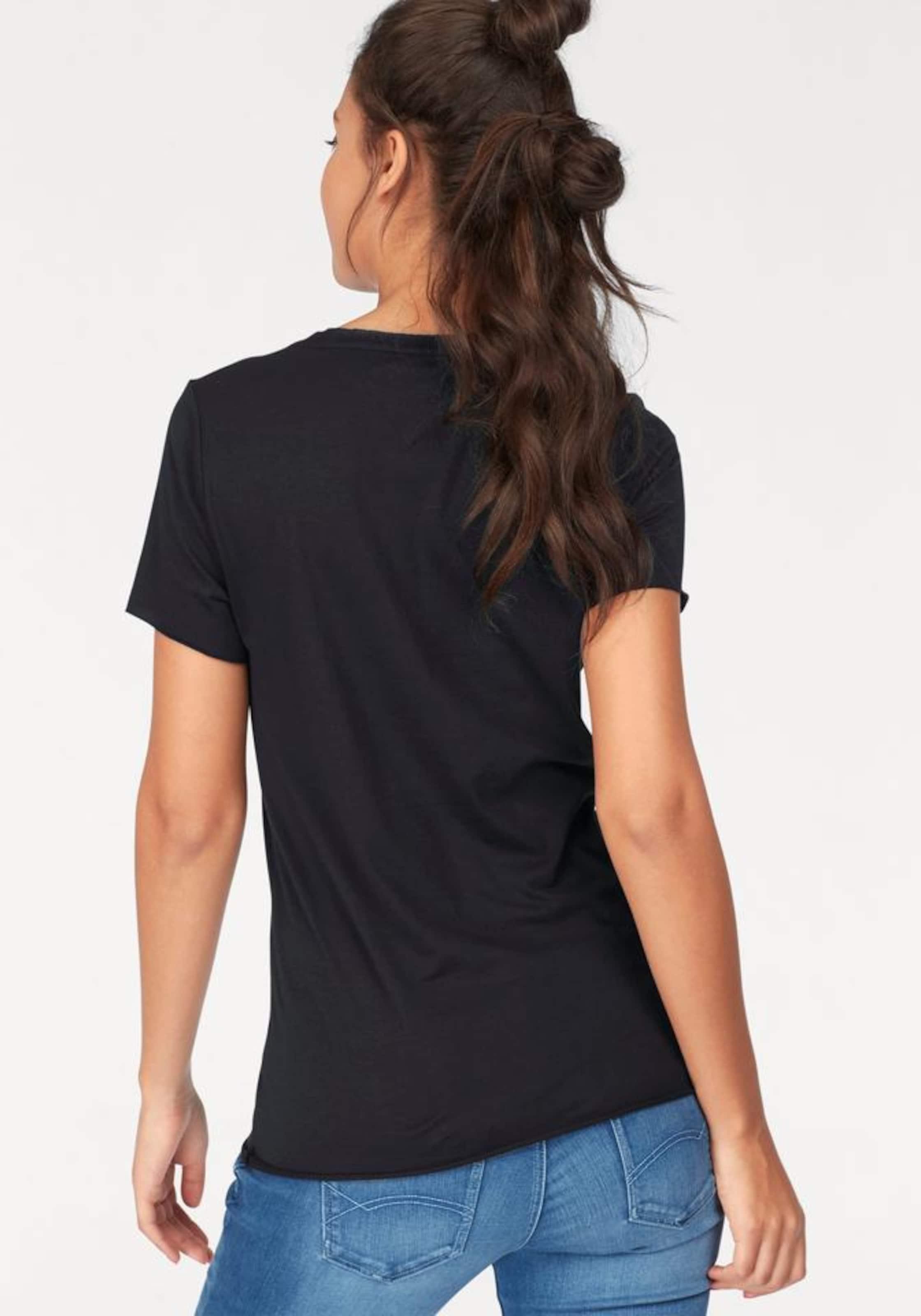 Kaufen Angebot Billig Einkaufen Marktfähig Zu Verkaufen Tommy Jeans Hilfiger Denim Rundhalsshirt 3vakW3dM6U