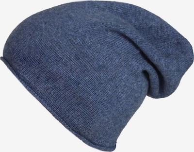 Zwillingsherz Bonnet en bleu, Vue avec produit