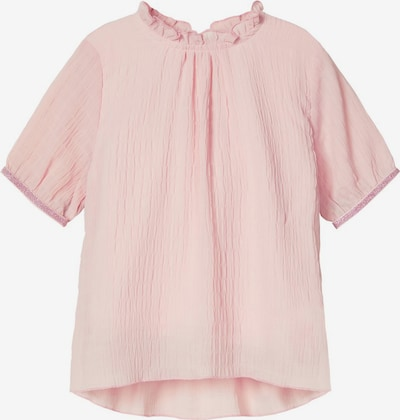 NAME IT Bluse in altrosa, Produktansicht