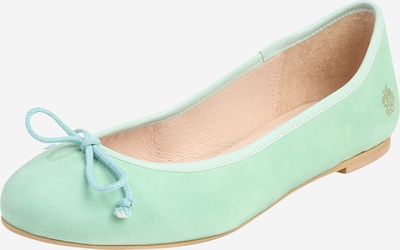 Apple of Eden Ballerina 'BRANCA' in mint, Produktansicht