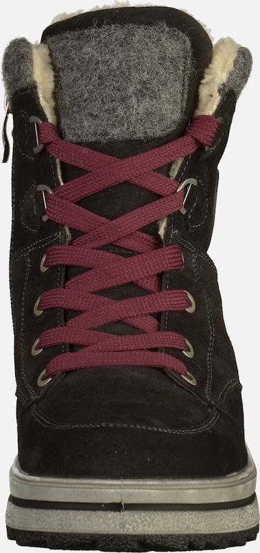 ARA Stiefelette Verschleißfeste billige Schuhe Hohe Qualität