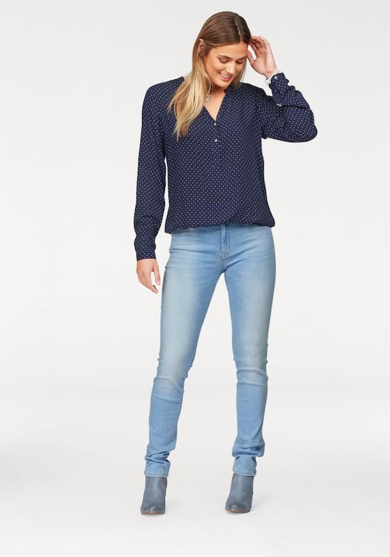 Cross Jeans Bluse
