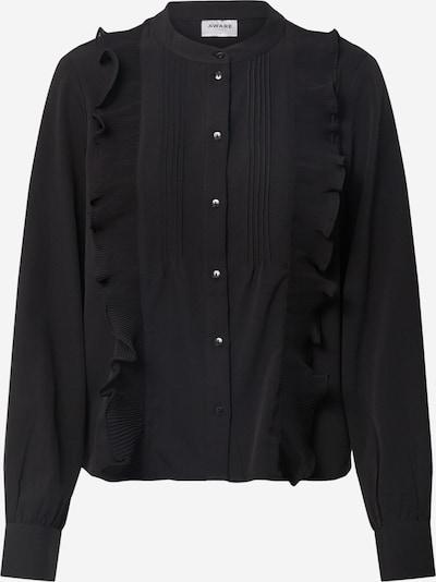 VERO MODA Bluse 'VMKADIA' in schwarz, Produktansicht