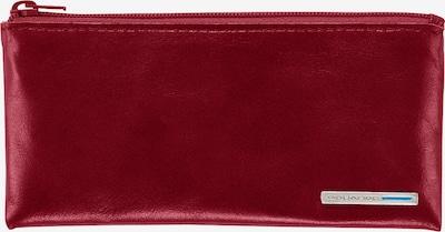 Piquadro Schlüsseletui in rot, Produktansicht