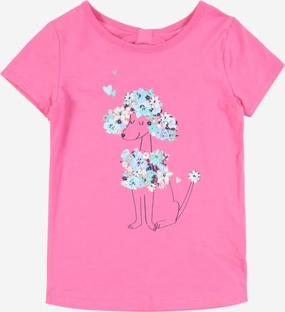Carter's Shirt in pink, Produktansicht