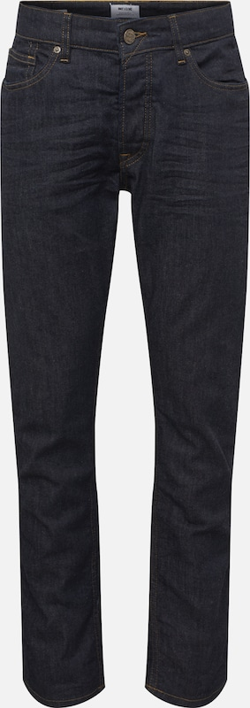 Only & Sons Jeans 'WEFT RINSE' in blue denim, Produktansicht