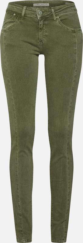 Mavi Jeans Mavi 'adriana' Kaki 'adriana' In Jeans In iuTZOkwPlX