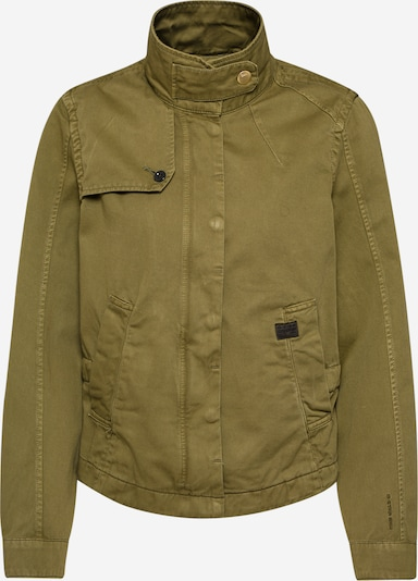 G-Star RAW Jacke in oliv, Produktansicht