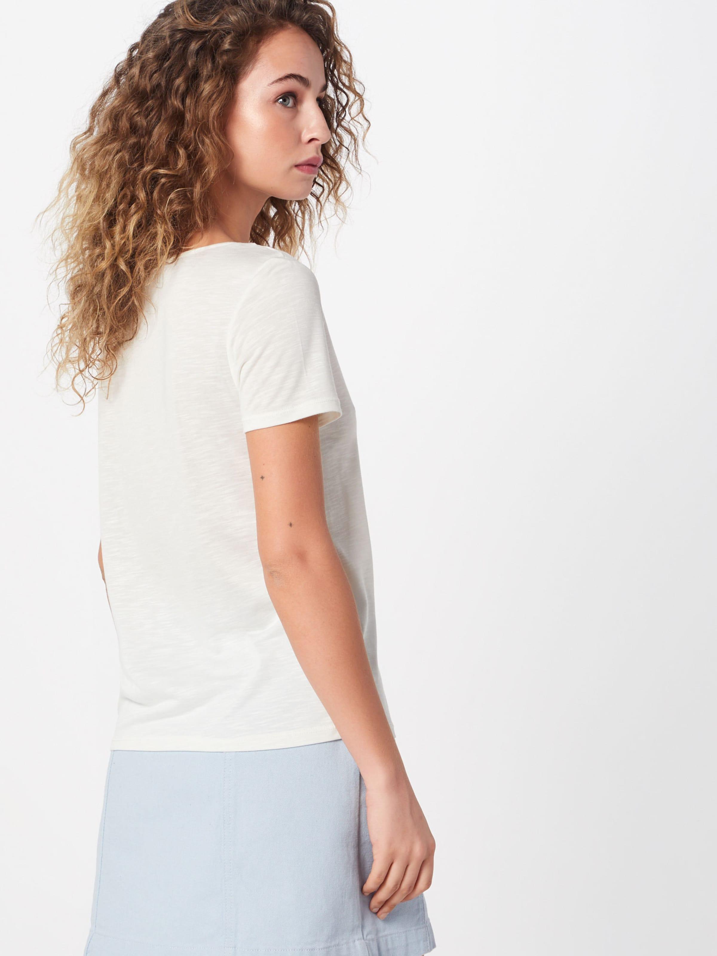 In In Weiß Weiß In Shirt Shirt Vila Vila Shirt Vila MSzqUVpG