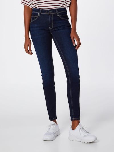 Marc O'Polo DENIM Jeans 'Alva' in de kleur Blauw denim, Modelweergave