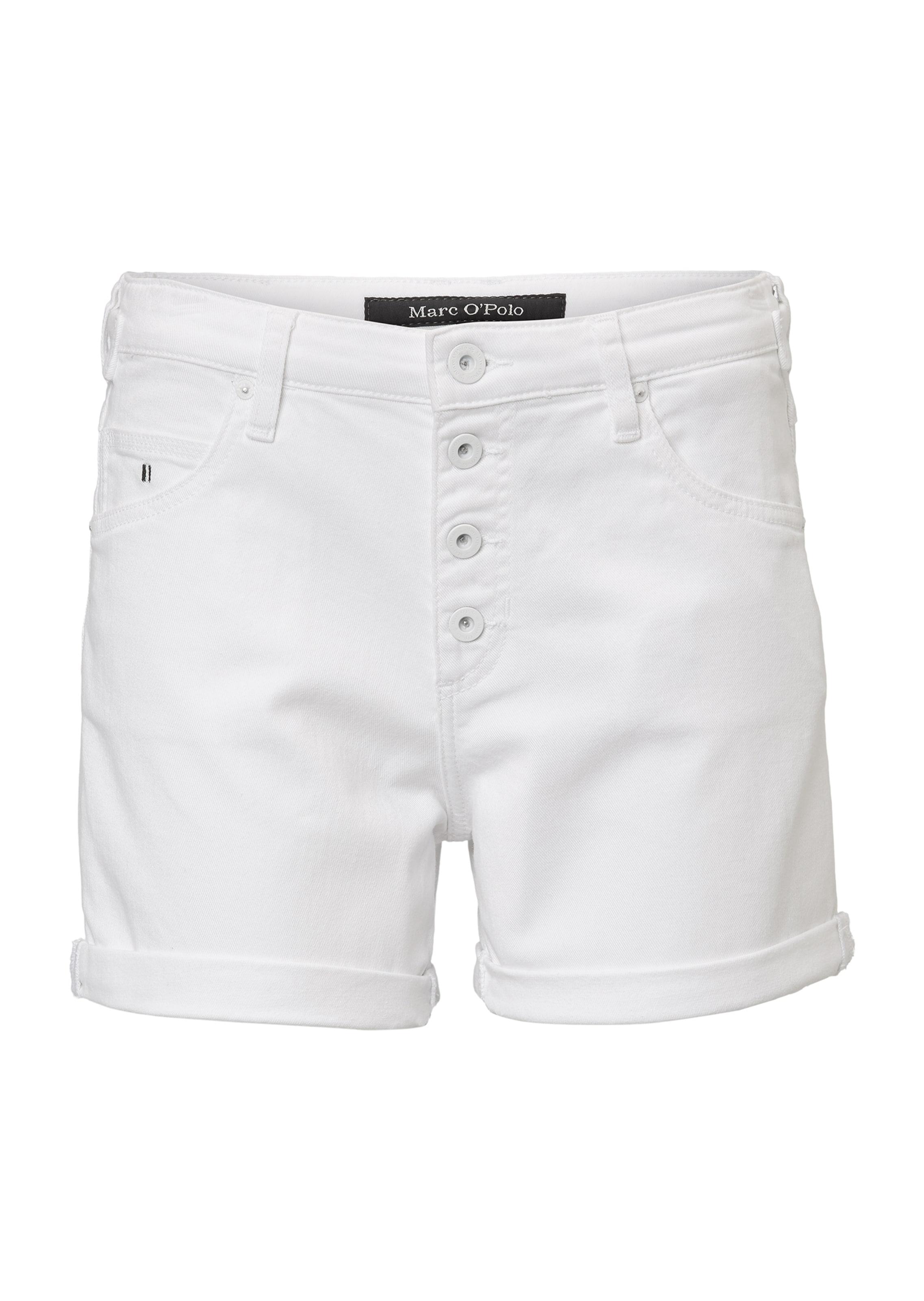 In Shorts O'polo Weiß Shorts Weiß Marc In Shorts Marc Marc O'polo In O'polo QhdCxtsr
